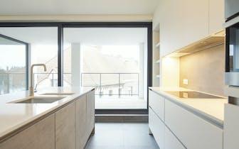 Bent u op zoek naar een ruim nieuwbouwappartement in Menen?  Neem dan zeker een kijkje!
