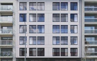 Residentie Meidoorn is een renovatieproject bestaande uit 13 appartementen met telkens 2 of 3 slaapk...