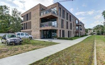 Dit prachtig appartement is gelegen in de wijk 'Castelijm', een nieuwe wijk met oog voor architectur...