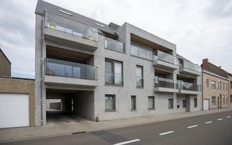 Luxueus gelijkvloers resideren nabij de jachthaven en de tennisclub van Kuurne? Het kan! Kleinschali...