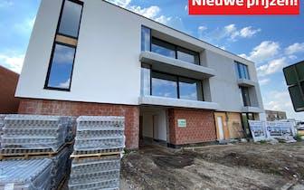 Nieuwbouwappartement gelegen in 'residentie Ter Stede' met 2 slaapkamers en terras.